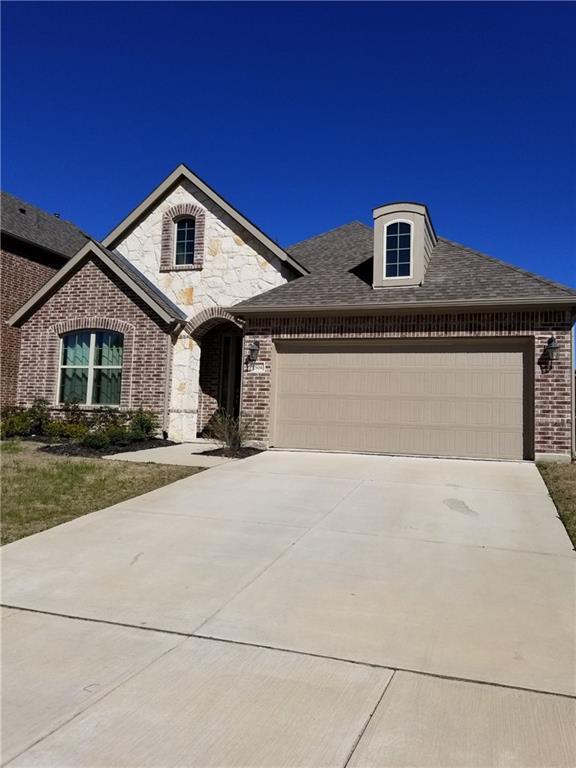 7504 W Fork Lane, Mckinney, TX 75071 (MLS #14044164) :: Kimberly Davis & Associates