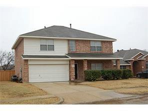 1802 Eastfork Lane, Wylie, TX 75098 (MLS #14044368) :: Vibrant Real Estate