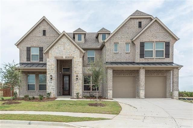 1200 Bayonet Street, Little Elm, TX 75068 (MLS #14044370) :: The Good Home Team