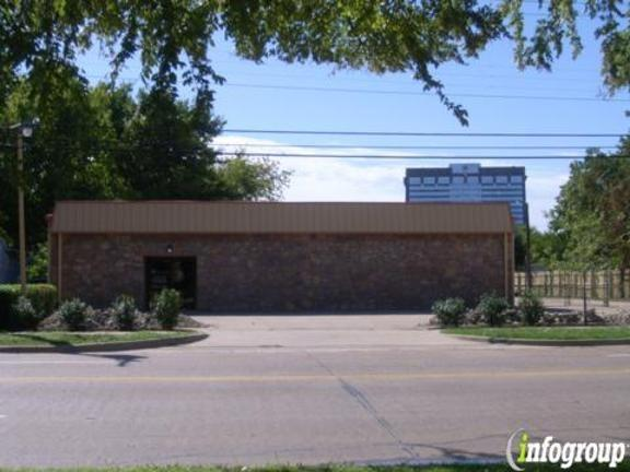 1322 Record Crossing Road, Dallas, TX 75235 (MLS #14044378) :: RE/MAX Town & Country