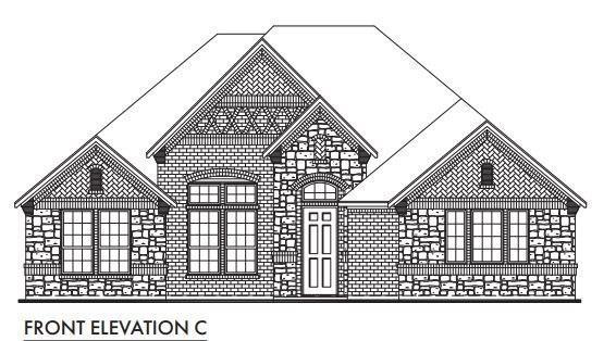 301 Sugar Creek Lane, Saginaw, TX 76131 (MLS #14044742) :: Real Estate By Design