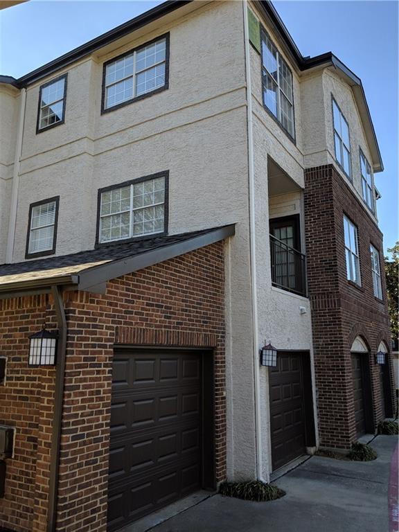1654 Ascension Bluff Drive #238, Arlington, TX 76006 (MLS #14044861) :: The Heyl Group at Keller Williams