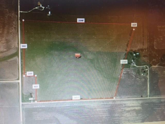 877 Melton Road, Howe, TX 75459 (MLS #14044898) :: Robbins Real Estate Group