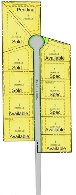 1728 Torian Lane, Southlake, TX 76092 (MLS #14045153) :: The Heyl Group at Keller Williams