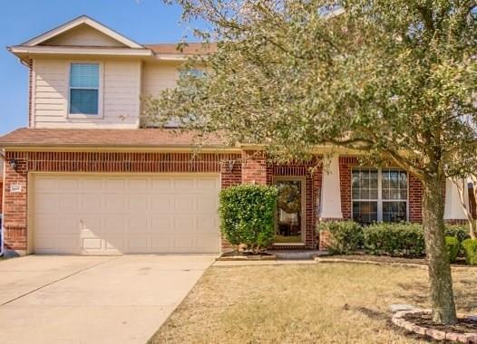 1111 Johnson City Avenue, Forney, TX 75126 (MLS #14045719) :: RE/MAX Landmark