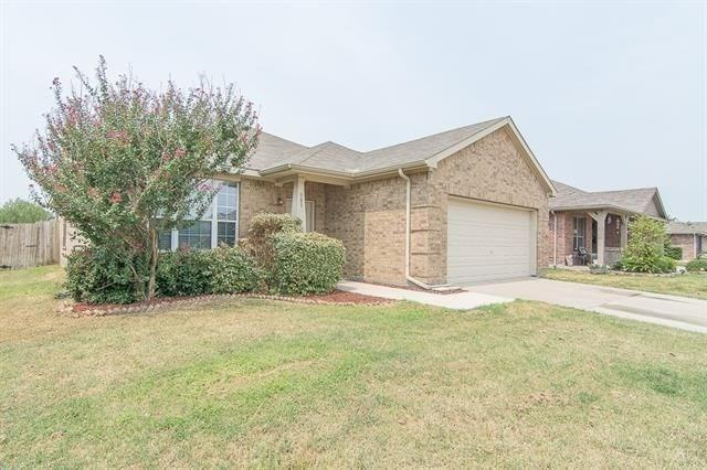 383 Elk Trail, Melissa, TX 75454 (MLS #14046081) :: RE/MAX Town & Country