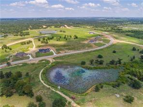 lot 38 Rio Lobo, Millsap, TX 76066 (MLS #14046171) :: The Kimberly Davis Group