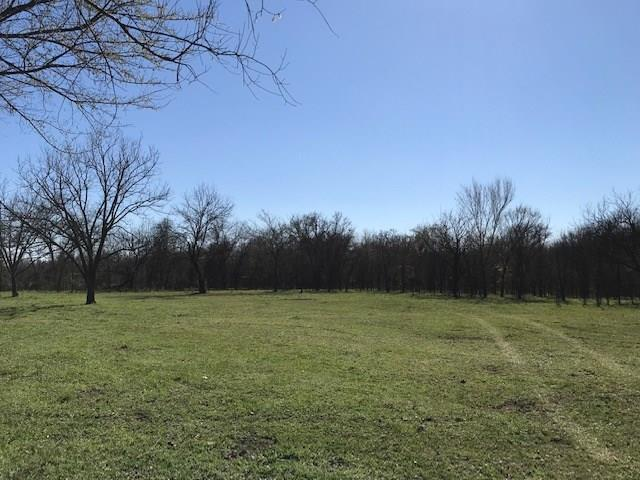 TBD County Road 308, Grandview, TX 76050 (MLS #14046250) :: The Sarah Padgett Team