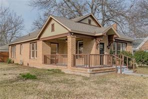 901 Beech Street, Bonham, TX 75418 (MLS #14046330) :: Baldree Home Team