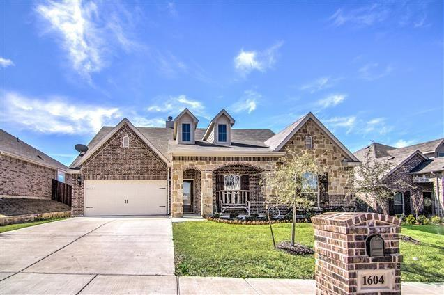1604 Signature Drive, Weatherford, TX 76087 (MLS #14046653) :: The Mitchell Group