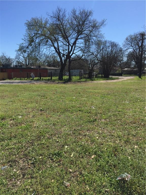 4113 Colonial Avenue, Dallas, TX 75215 (MLS #14046887) :: The Heyl Group at Keller Williams