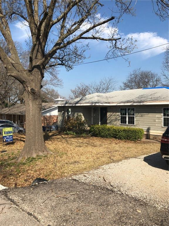 806 Griffin Street, Mckinney, TX 75069 (MLS #14046928) :: RE/MAX Pinnacle Group REALTORS