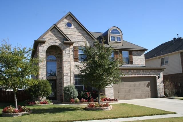 10512 Vintage Drive, Fort Worth, TX 76244 (MLS #14047020) :: Baldree Home Team