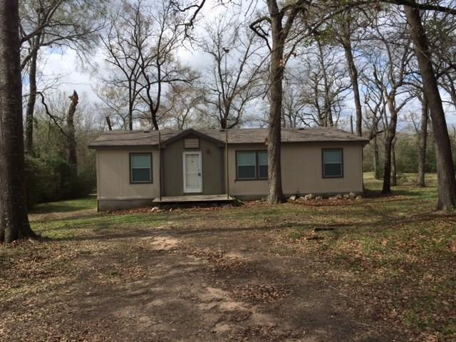 237 Lcr 777, Groesbeck, TX 76642 (MLS #14047043) :: RE/MAX Town & Country