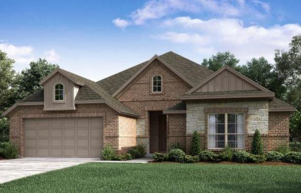 414 Tucker Trail, Midlothian, TX 76065 (MLS #14047478) :: Century 21 Judge Fite Company