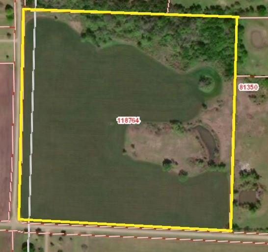 TBD County Road 4236, Bonham, TX 75418 (MLS #14047647) :: Baldree Home Team
