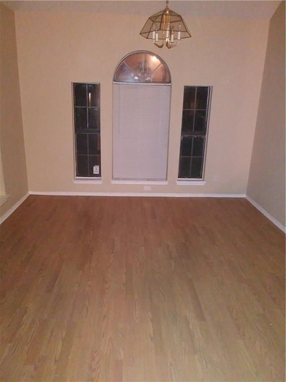 733 Cresent Drive, Desoto, TX 75115 (MLS #14047695) :: The Sarah Padgett Team