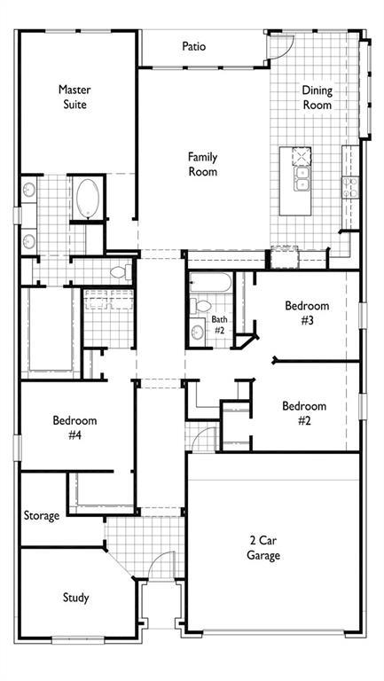 1704 Canter Court, Aubrey, TX 76227 (MLS #14048010) :: Baldree Home Team
