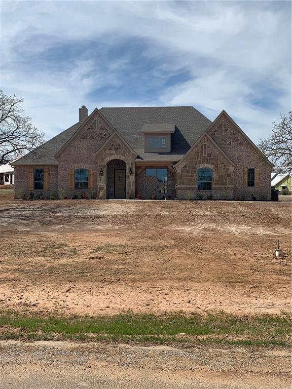 119 Oak Bend Trail, Lipan, TX 76462 (MLS #14048262) :: RE/MAX Town & Country