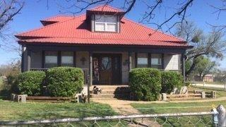 2705 Guadalupe Street, Coleman, TX 76834 (MLS #14048758) :: Real Estate By Design