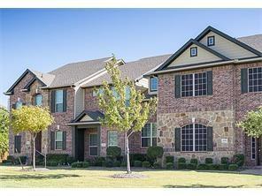 4245 Swan Forest Drive D, Carrollton, TX 75010 (MLS #14049699) :: Baldree Home Team