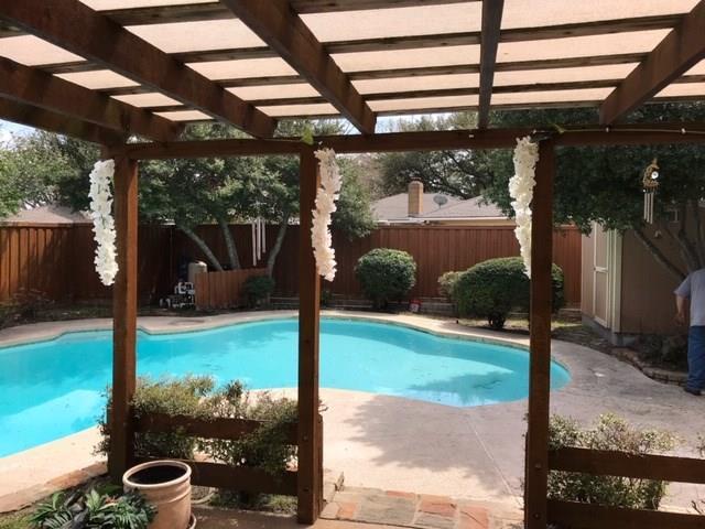 2716 Pinehurst Drive, Plano, TX 75075 (MLS #14049806) :: Robbins Real Estate Group
