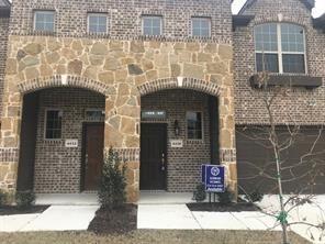 4460 Samarth Street, Irving, TX 75061 (MLS #14050289) :: Real Estate By Design