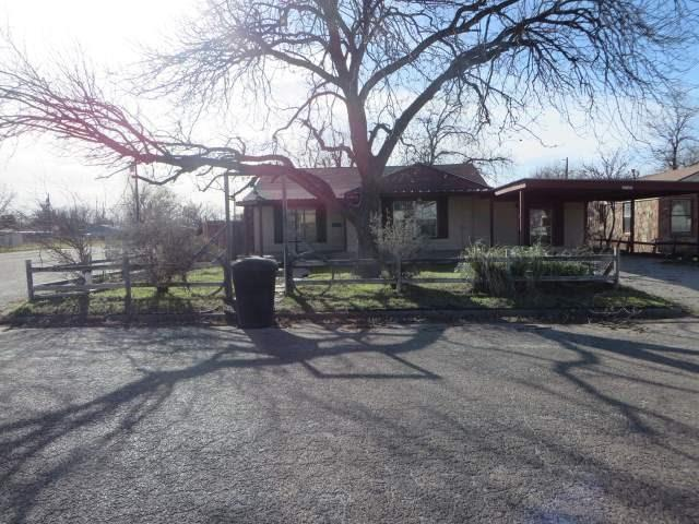 2540 Portland Avenue, Abilene, TX 79605 (MLS #14051229) :: RE/MAX Landmark