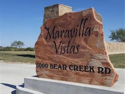 Lot 10 Maravilla Drive, Aledo, TX 76008 (MLS #14052275) :: Potts Realty Group