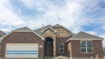 2948 Open Range Drive, Celina, TX 75009 (MLS #14053520) :: RE/MAX Town & Country