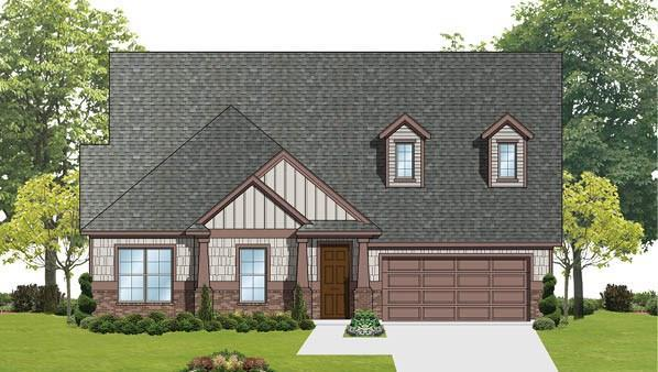 4112 Blythe Street, Rockwall, TX 75032 (MLS #14053622) :: RE/MAX Town & Country
