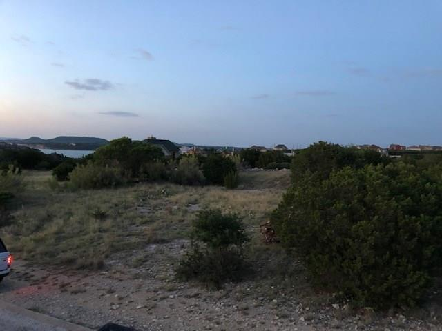 Lot 12 Harbour Town Drive, Graford, TX 76449 (MLS #14054274) :: Baldree Home Team