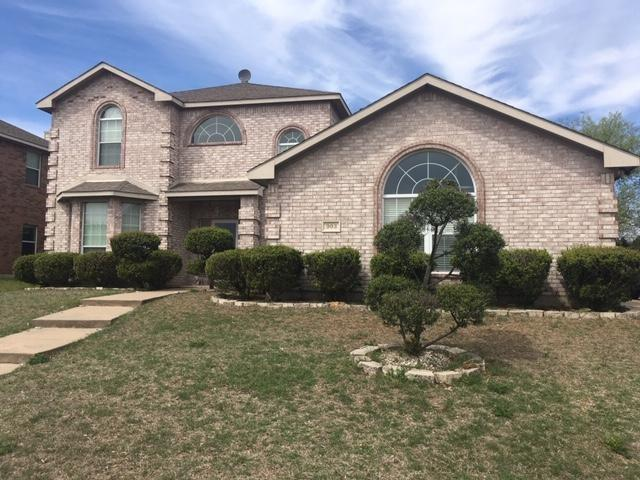 903 Mockingbird Lane, Glenn Heights, TX 75154 (MLS #14055315) :: The Hornburg Real Estate Group