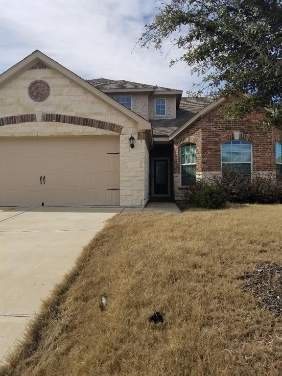 1800 Mesquite Lane, Anna, TX 75409 (MLS #14056324) :: The Chad Smith Team
