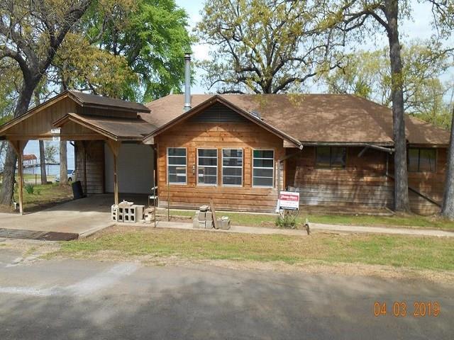 236 Lynn Creek Cove, Mabank, TX 75156 (MLS #14056625) :: Team Hodnett