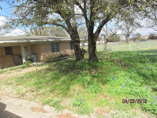 1814 NE Access Rd., Clyde, TX 79510 (MLS #14059390) :: The Paula Jones Team | RE/MAX of Abilene