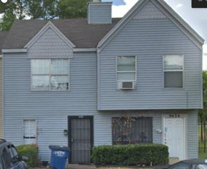 9438 Olde Village Court, Dallas, TX 75227 (MLS #14059443) :: The Hornburg Real Estate Group