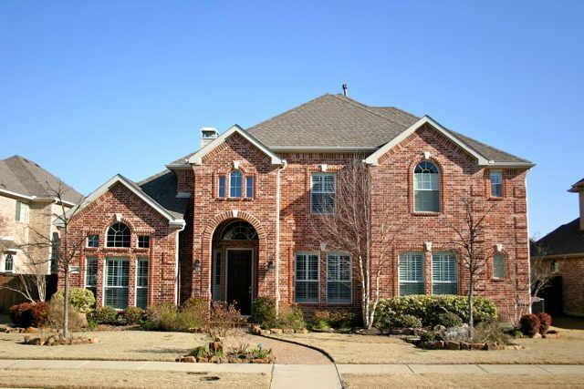 9520 Alberta Court, Frisco, TX 75033 (MLS #14060631) :: RE/MAX Town & Country