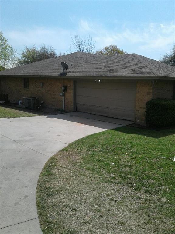 8840 Greenhaven Drive, Fort Worth, TX 76179 (MLS #14061599) :: The Tierny Jordan Network