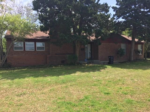 4905 Trail Lake Drive, Fort Worth, TX 76133 (MLS #14062762) :: RE/MAX Pinnacle Group REALTORS