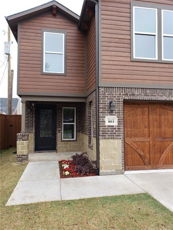 805 N Nursery Road, Irving, TX 75061 (MLS #14062846) :: The Hornburg Real Estate Group