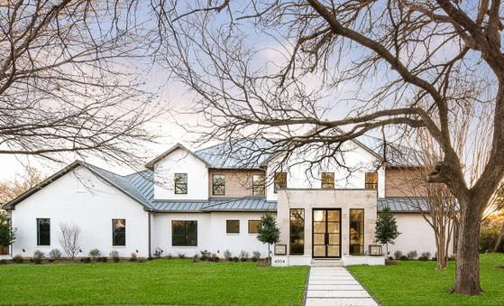4304 N Cresthaven Road, Dallas, TX 75209 (MLS #14064978) :: Frankie Arthur Real Estate