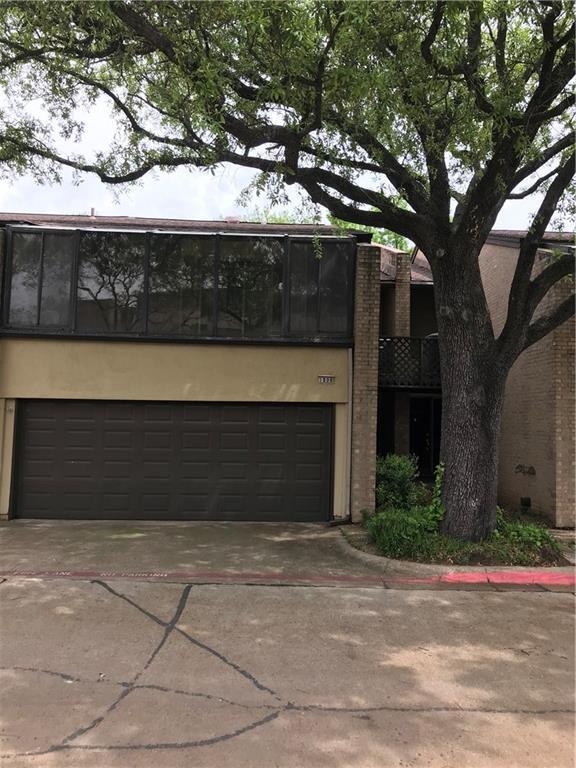 1808 Socorro Lane, Irving, TX 75061 (MLS #14065405) :: RE/MAX Landmark