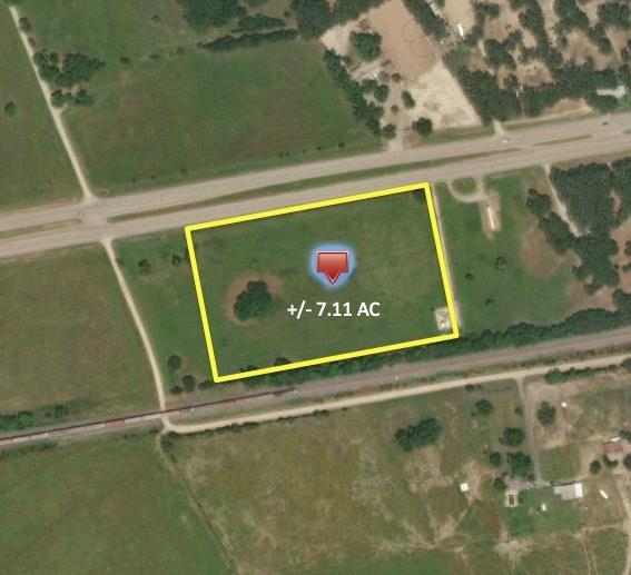 13014 E State Hwy 31, Kerens, TX 75144 (MLS #14065517) :: RE/MAX Town & Country