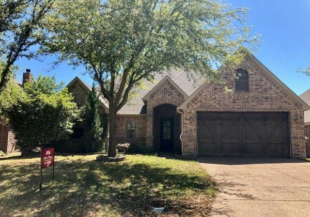 113 Muirfield Drive, Willow Park, TX 76008 (MLS #14065586) :: The Paula Jones Team | RE/MAX of Abilene