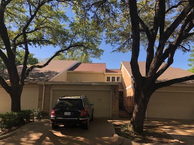 2706 Meadowstone Court, Carrollton, TX 75006 (MLS #14067316) :: The Heyl Group at Keller Williams
