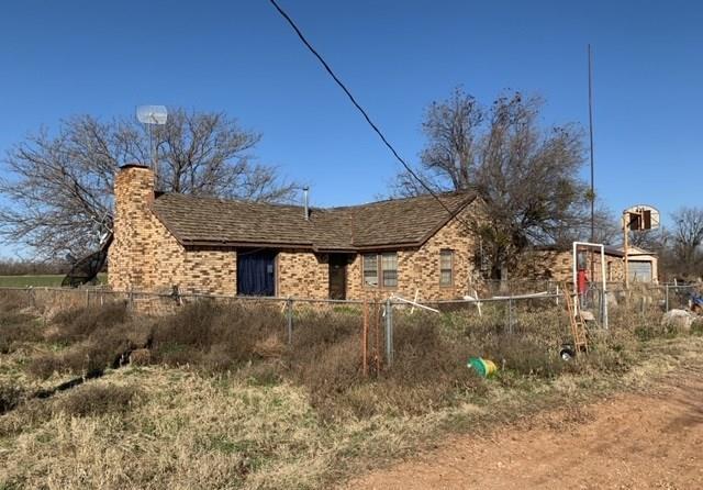 2158 County Road 4214, Knox City, TX 79529 (MLS #14068072) :: Baldree Home Team