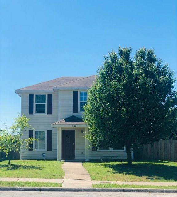 9624 Checota Drive, Dallas, TX 75217 (MLS #14069144) :: Tenesha Lusk Realty Group