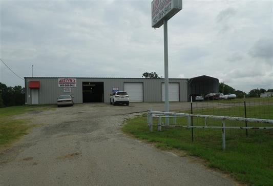 3540 W Us Highway 80, Mineola, TX 75773 (MLS #14069754) :: All Cities Realty