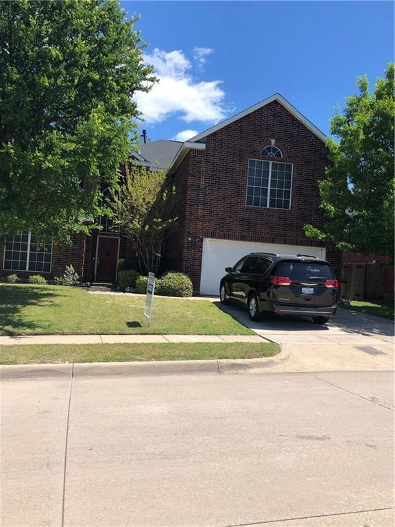 4620 Lighthouse Drive, Fort Worth, TX 76135 (MLS #14070495) :: The Tierny Jordan Network